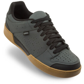 Giro Jacket II Shoes Herren black/gum